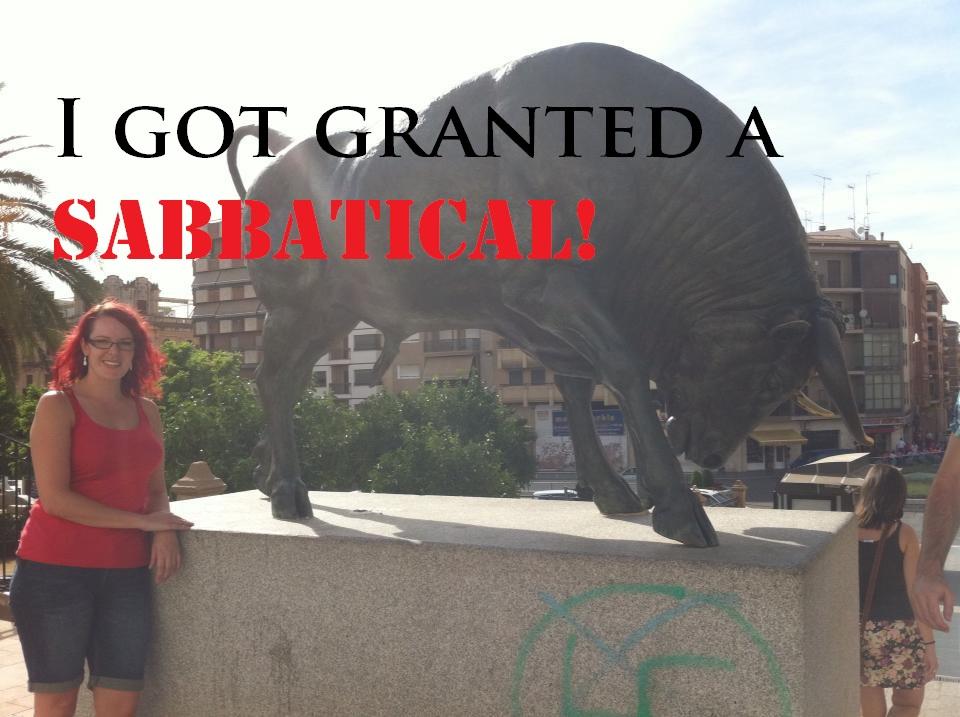 sabbatical, Spain, Bull, Linares