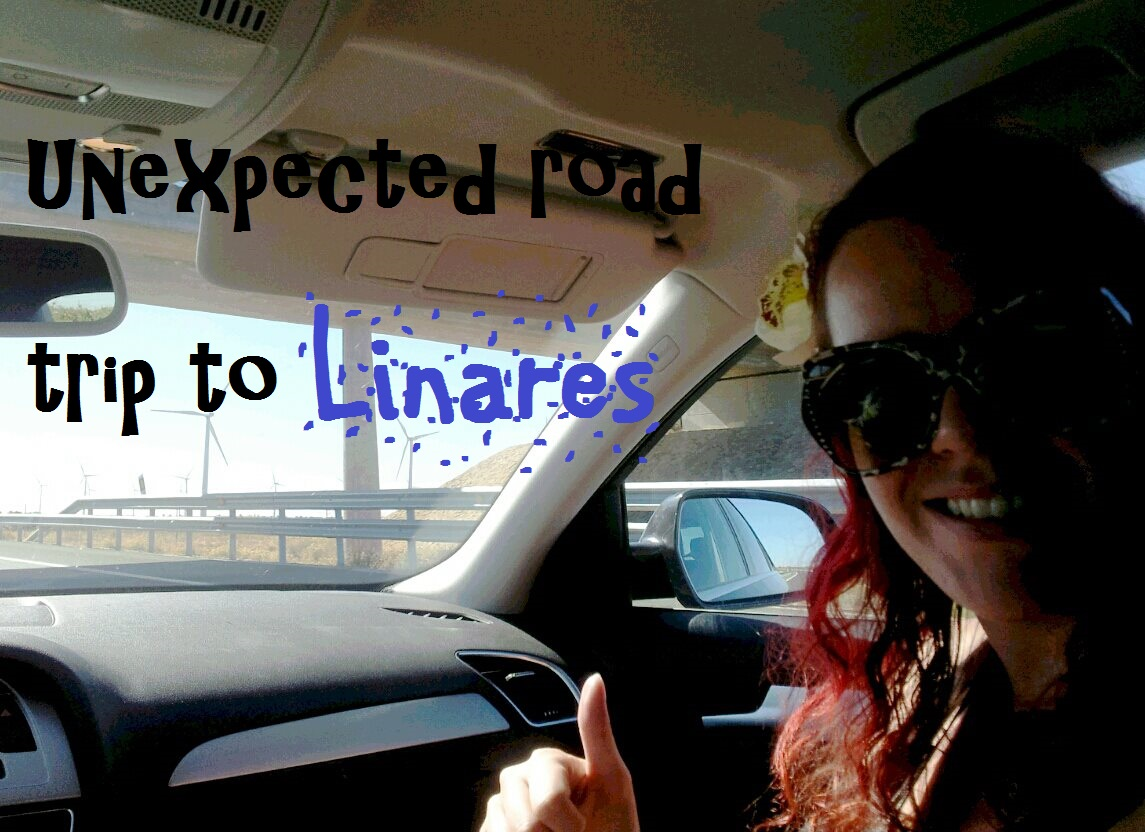 An unexpected road trip to Linares!