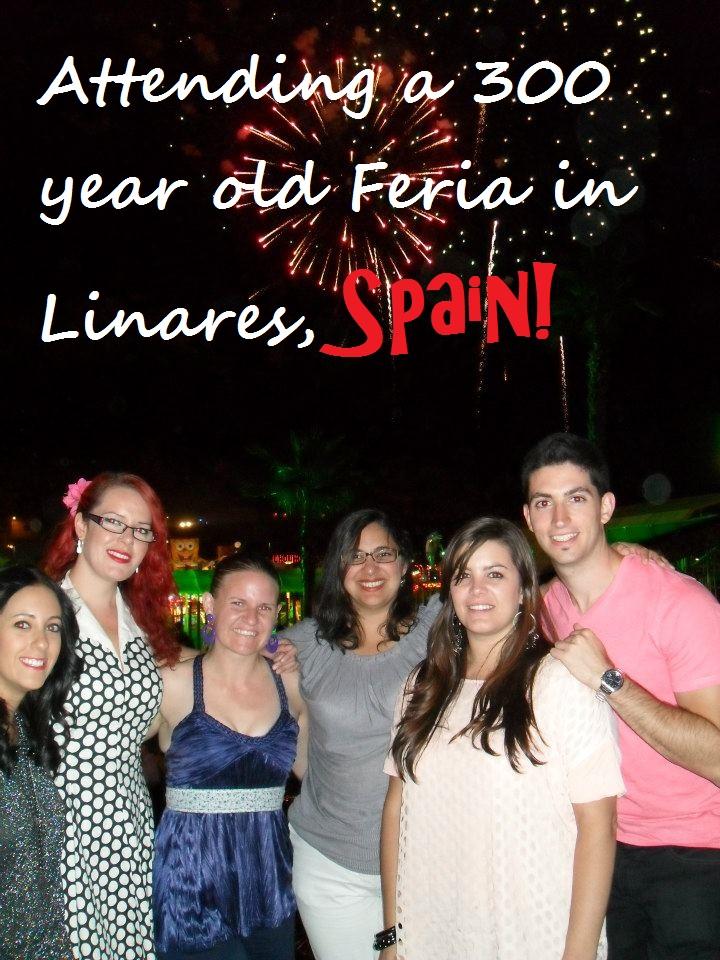 feria, fiesta, Spain, Andalucia