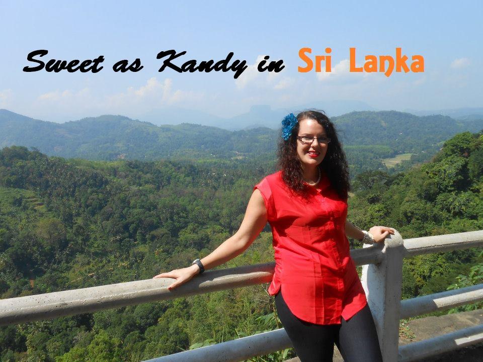 Sweet as Kandy in Sri Lanka