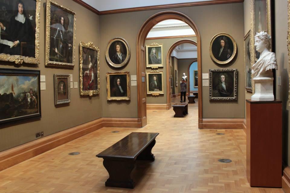 British portrait gallery