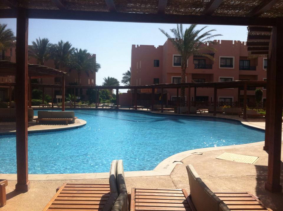 pool, Egypt