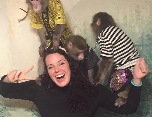 monkey izakaya utsunomiya
